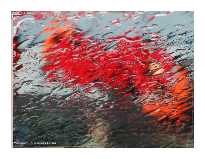 ... NEVER ENDING RAIN (2) ...