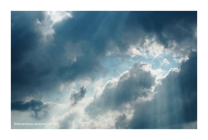 ...SUN RAYS ...