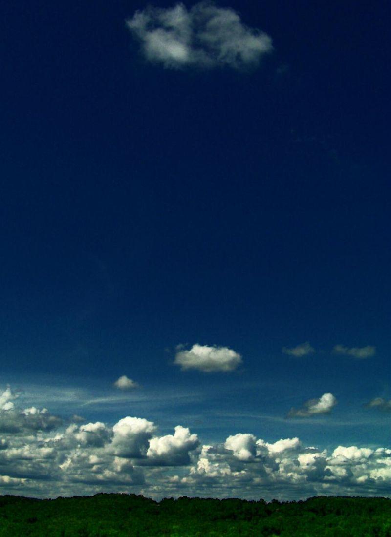 Cloud Swept