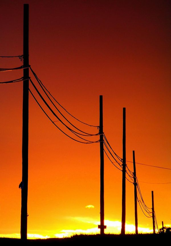 Sunset Drive, Pa.