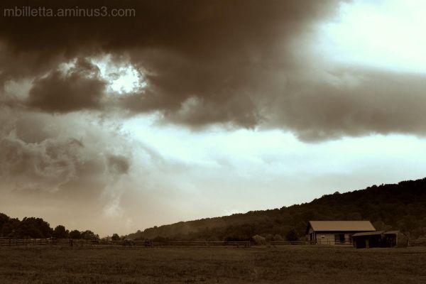 Farm Storm
