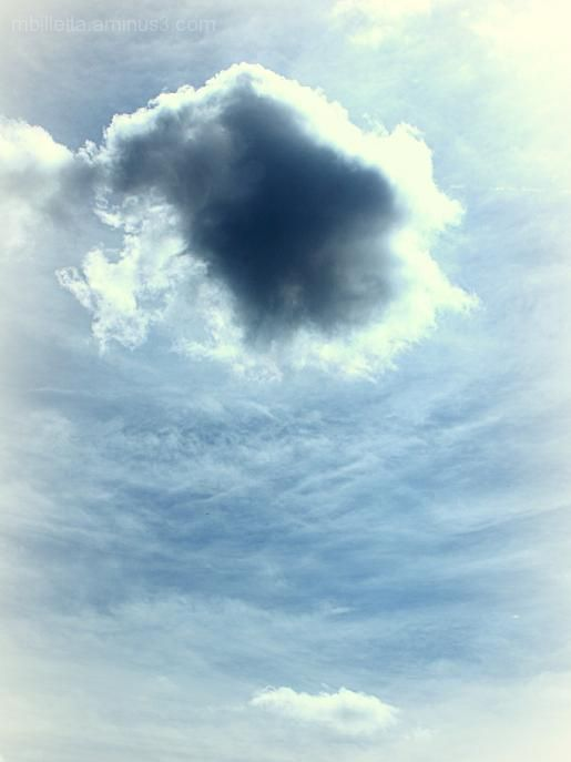 Cloud Over Me
