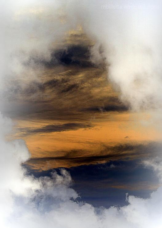 Clouded View