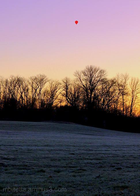Far Away Frost