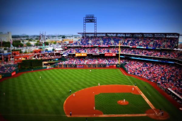 Philadelphia Phillies at CBP