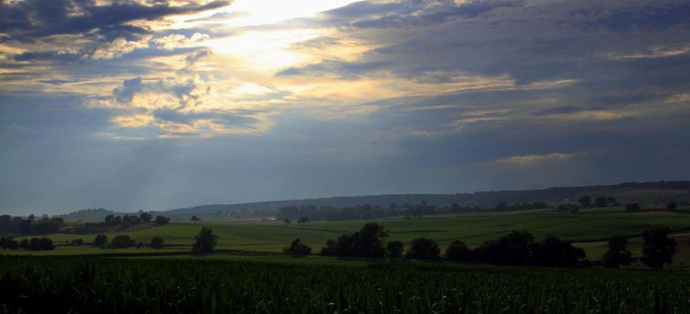 Pennsylvania View