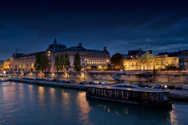 Musées d'Orsay et de la Legions d'honneur
