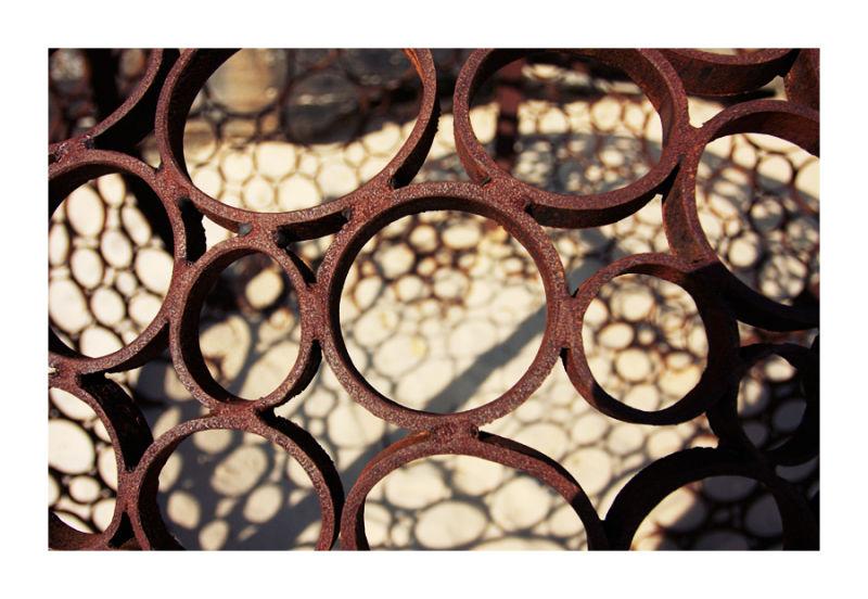 Circles of circles
