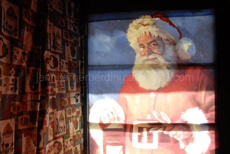 Santa Claus: Julian