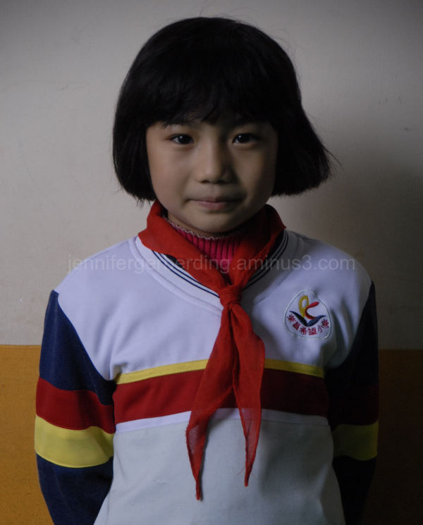 Irene: 2nd Grade