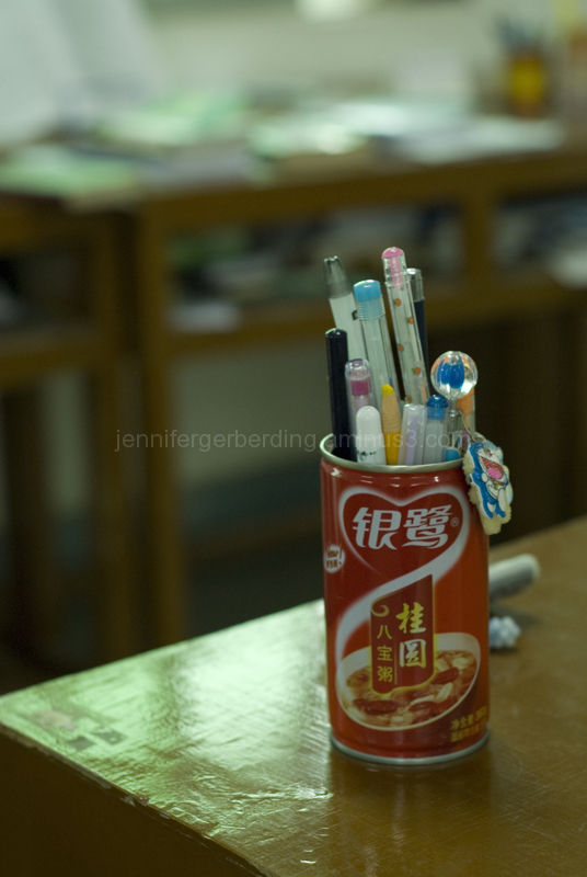 Practical Pencil Holder