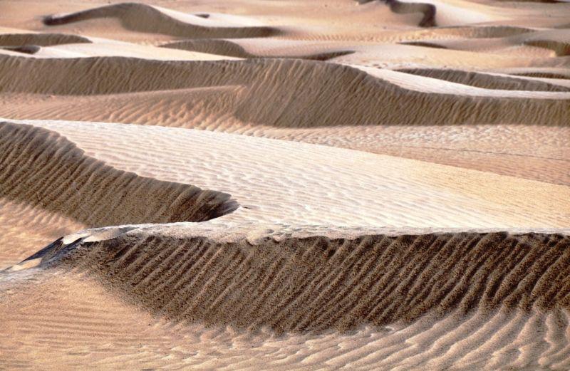 Sahara II.