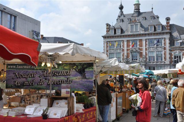 la provence s'invite à Namur