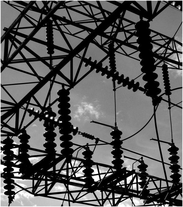 TORRE ENERGIA ESTRUCTURA