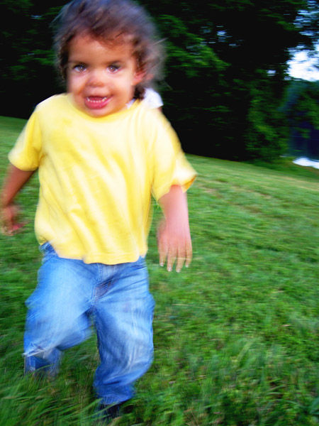 Roaring Kid