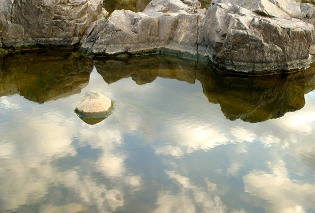 Great Falls Park, MD USA