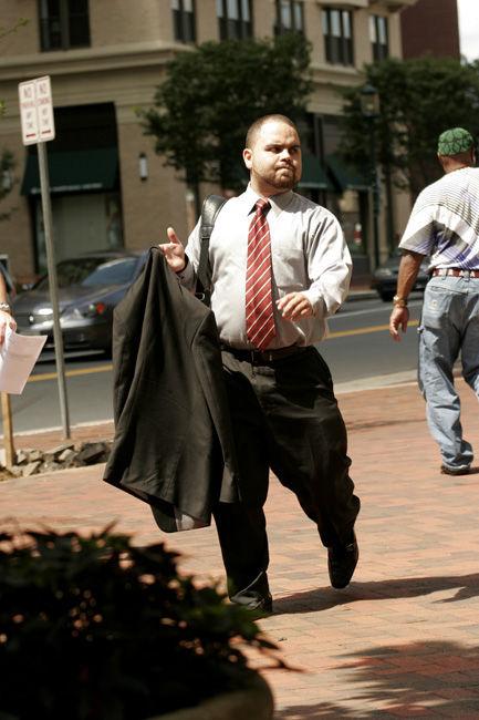 Suit series...Dancing Suit