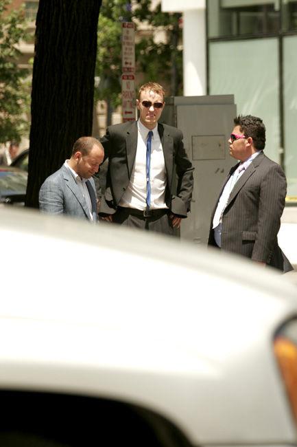 Suit series...What U lookin'@!?
