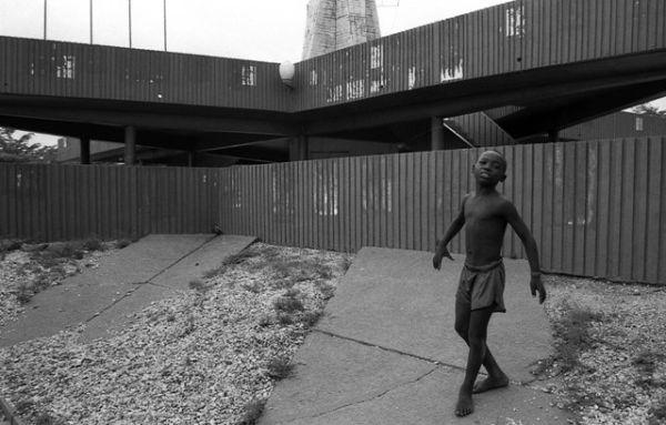 Sur la Place(Cotonou)- Bénin