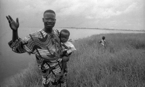 Mr Doumagnon et ses garçons ( Bénin)