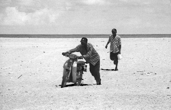 Sur le retour (Bénin)