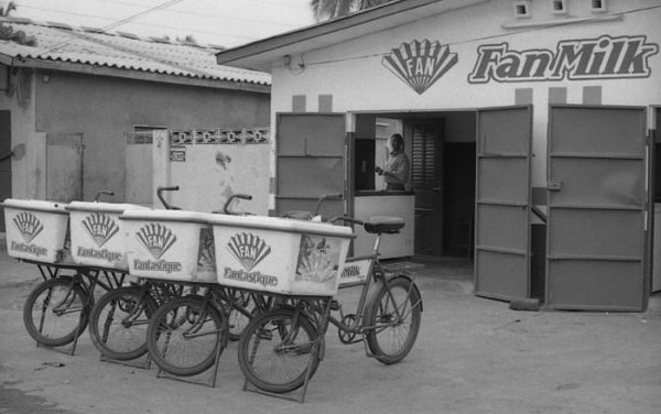 Commerce (Bénin)