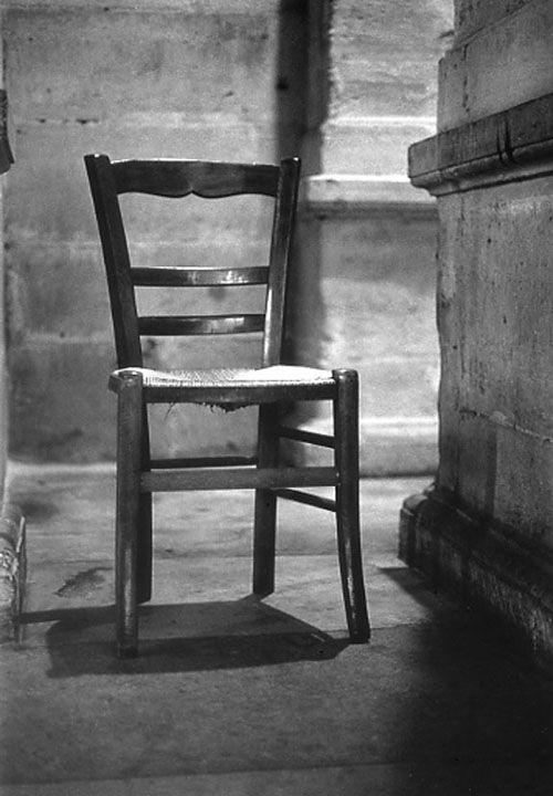 Saint siège simple à Saint-Sulpice
