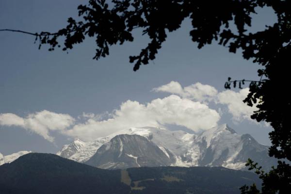 A propos de...Mt Blanc
