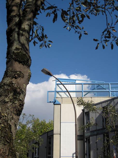 Ecole Maternelle Arnold Netter