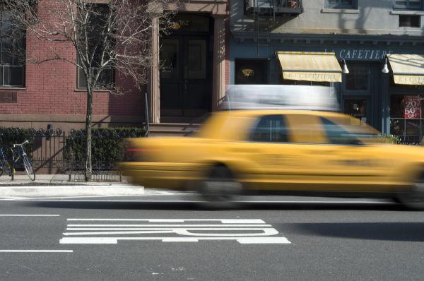 NY cab