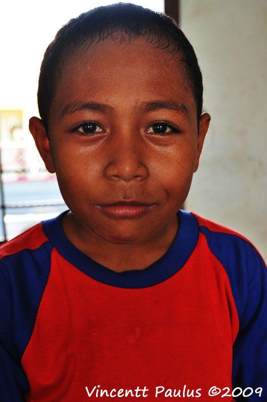 Kid #2