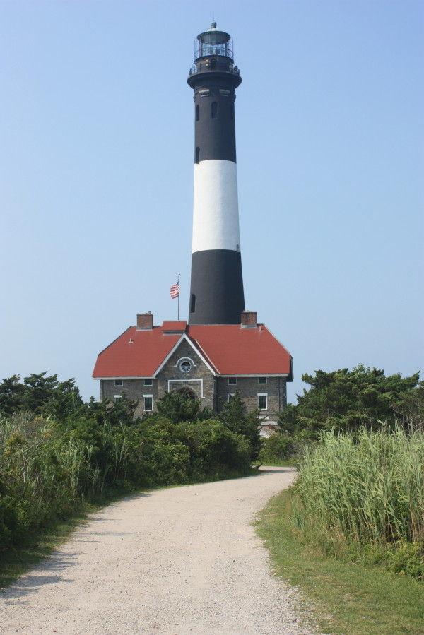 Fire Island, Lighthouse 2009
