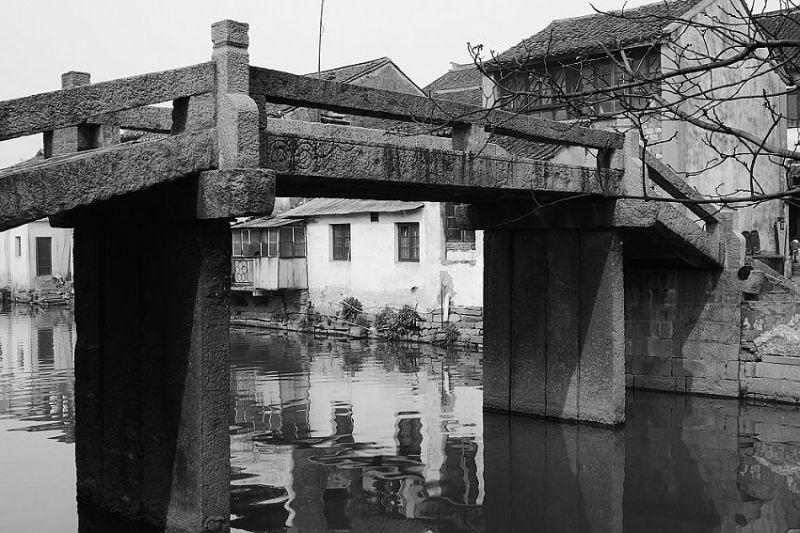 Photography of Tongli Town