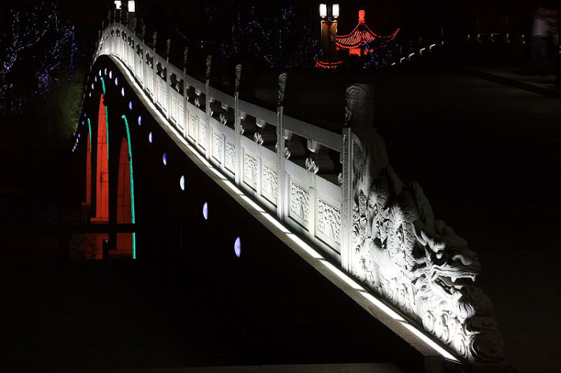 Photography of the city of Suzhou