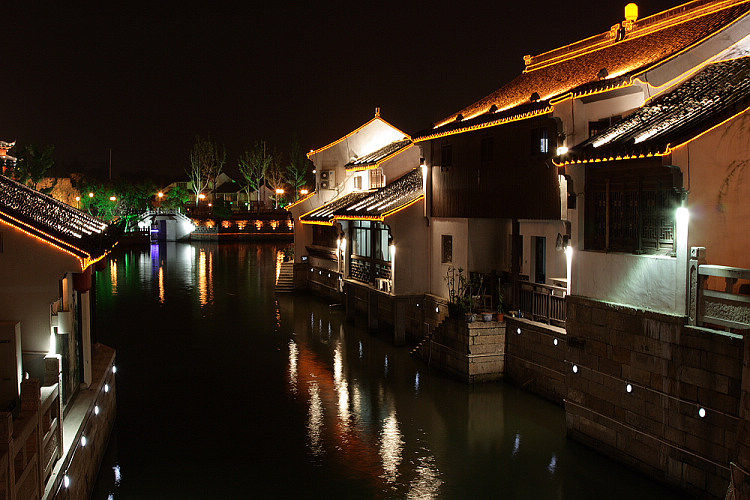 Photography of Suzhou
