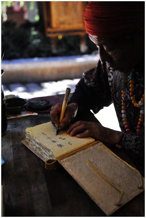 Photography of Lijiang