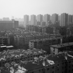 Photography of Cityscape
