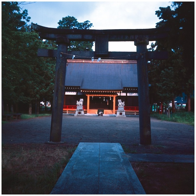 Photography of Japan