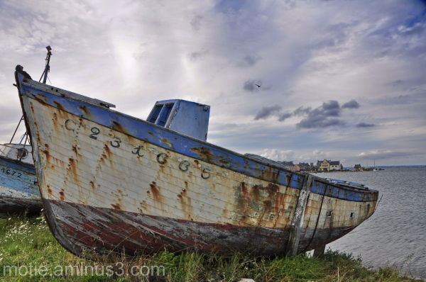 boats bateaux Fret