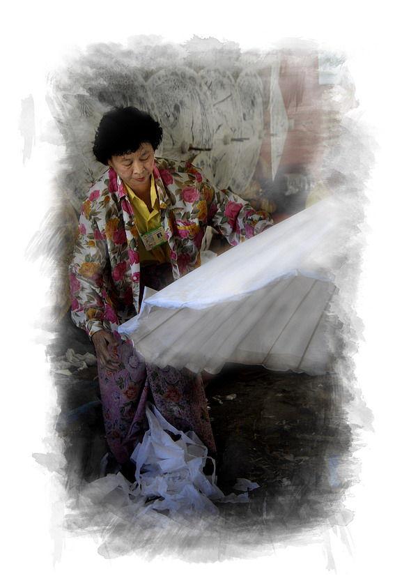 thailand portrait