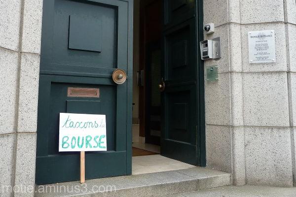 Banque de France..../ Bank of France