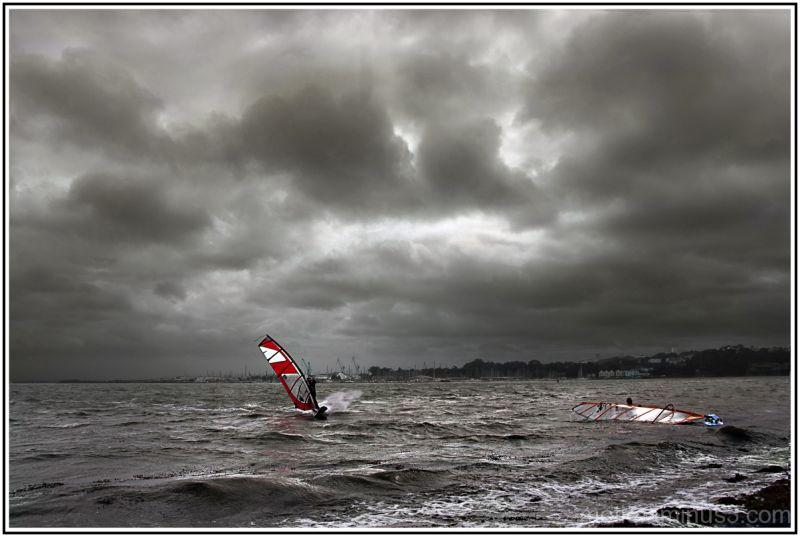 WAVES RIDER II
