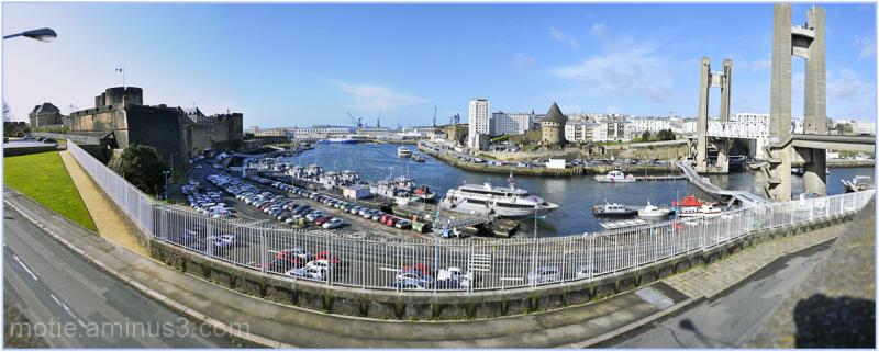 Ici c'est Brest