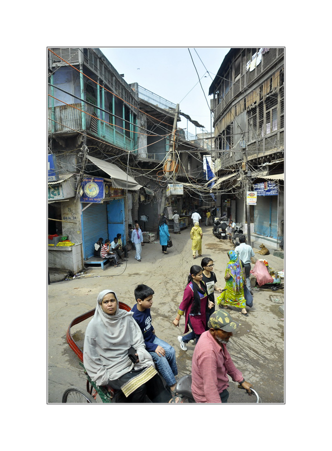 Rajasthan: STREET