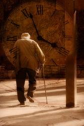 L'horloge de la vie