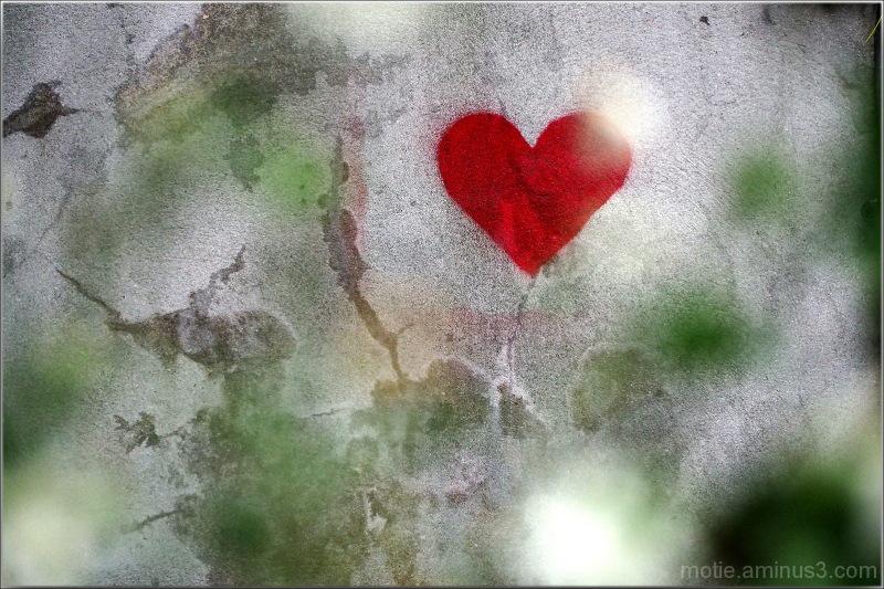 UNCHAIN MY HEART....Set me free...