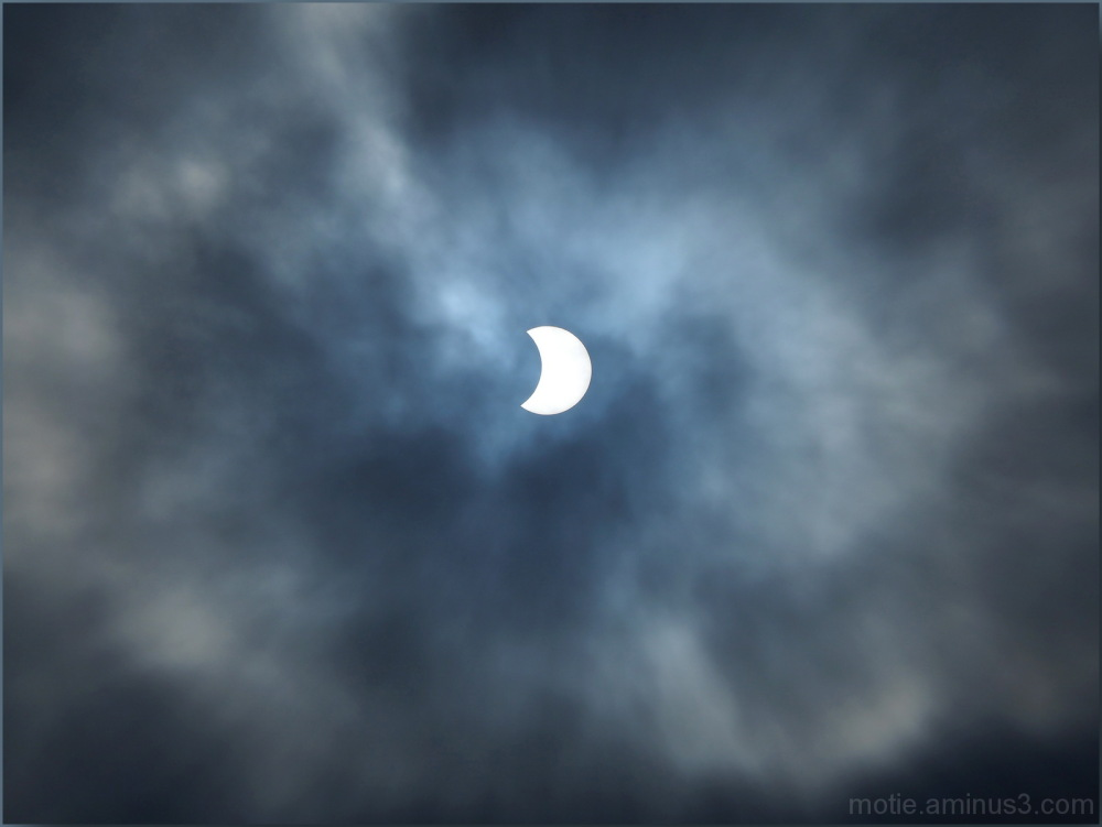 Eclipse...The meeting.
