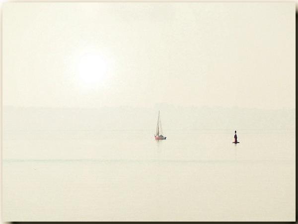 Un WE à la mer...