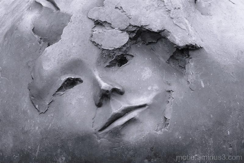 La face cachée de la lune  / Dark side of the Moon