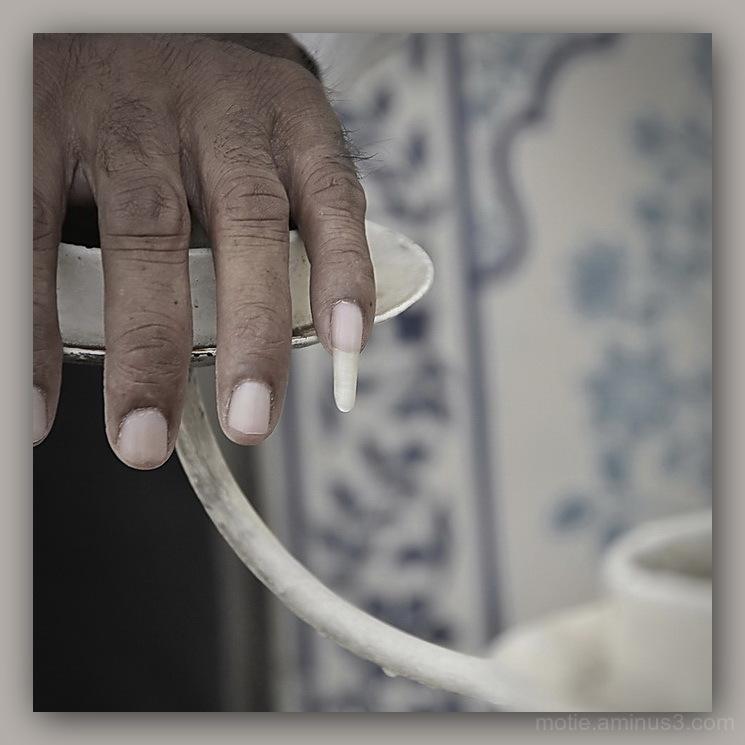 Useful nail